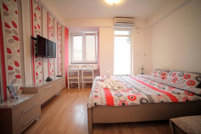 Apartmani Kate 2, holiday rental in Republic of North Macedonia