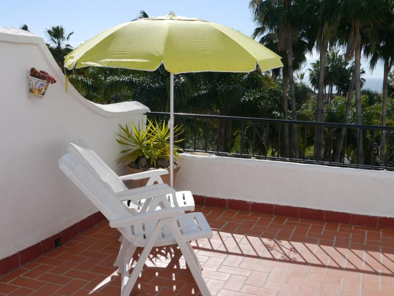 Oasis de Capistrano, holiday rental in Nerja