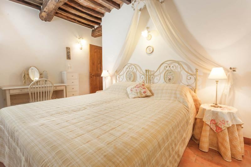 Il Bocciolo Twin/double bedroom