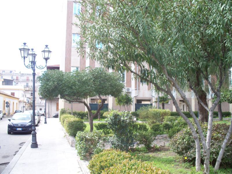 Relax e Tranquillità, holiday rental in Gioiosa Ionica