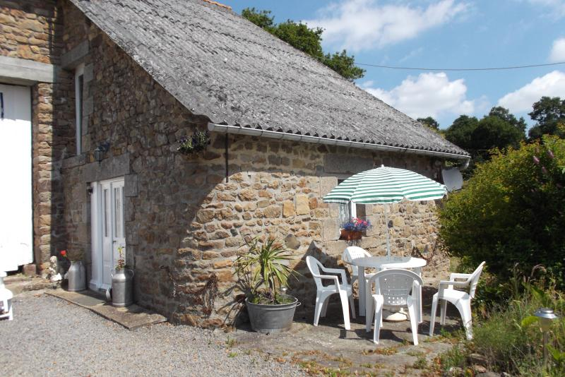 La Baudouinais, holiday rental in Roz-sur-Couesnon