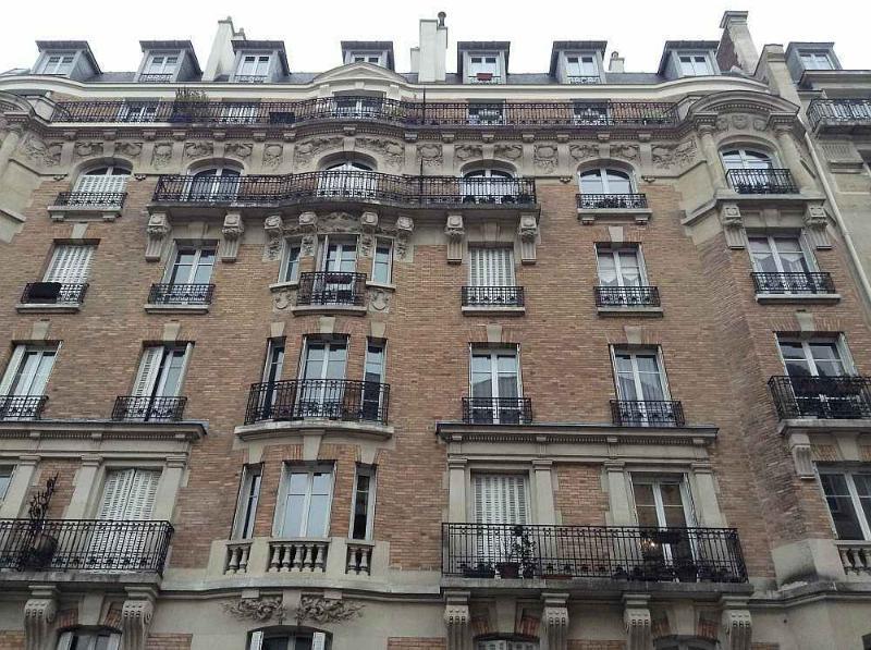 Quiet Apartment Quartier Vaugirard-Montparnasse, holiday rental in Saint-Denis