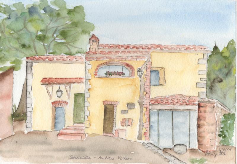 De huis-schilder