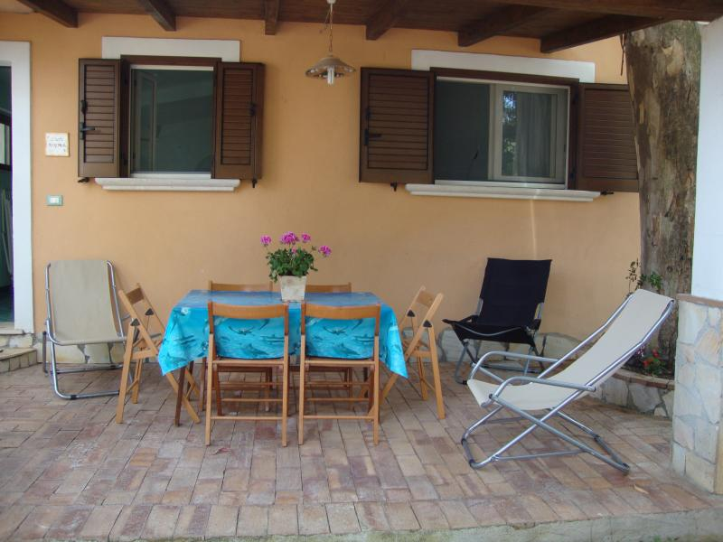 a fine home near sea, holiday rental in Cilento and Vallo di Diano National Park
