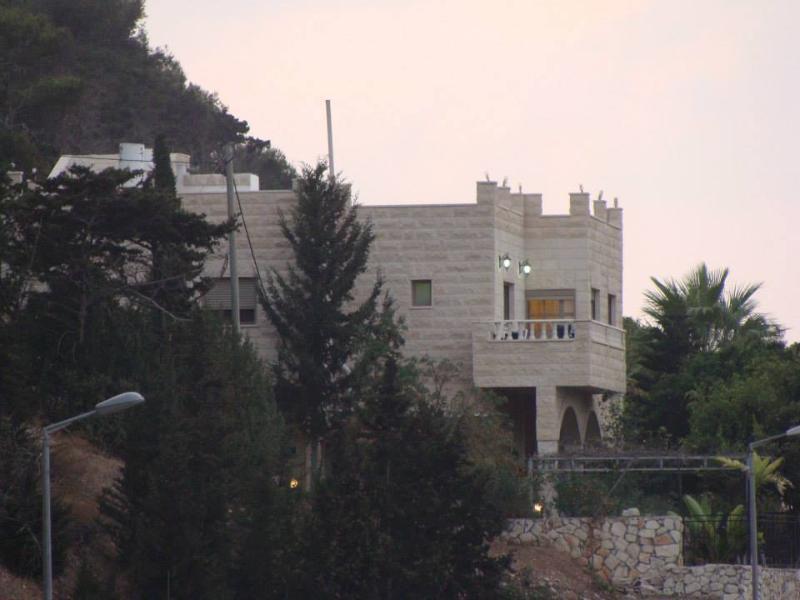 Maison d'hôtes Tamer