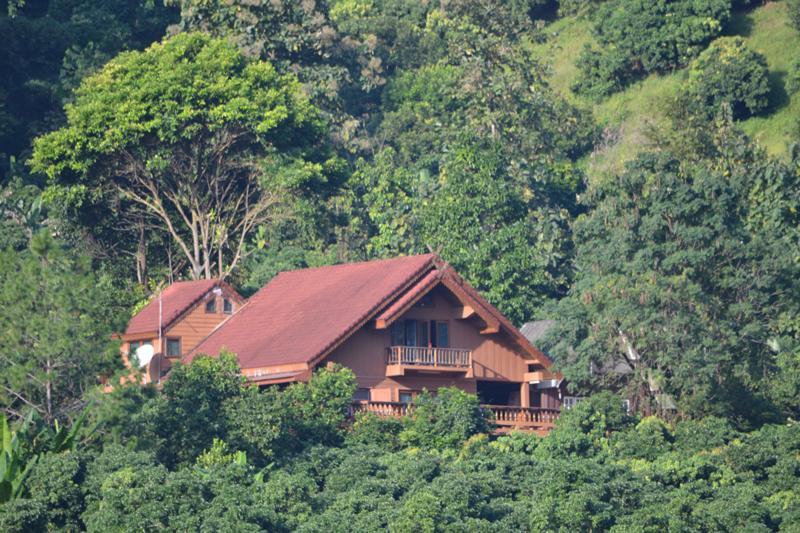 The Lychee Orchard - Chiang Mai, location de vacances à Pai