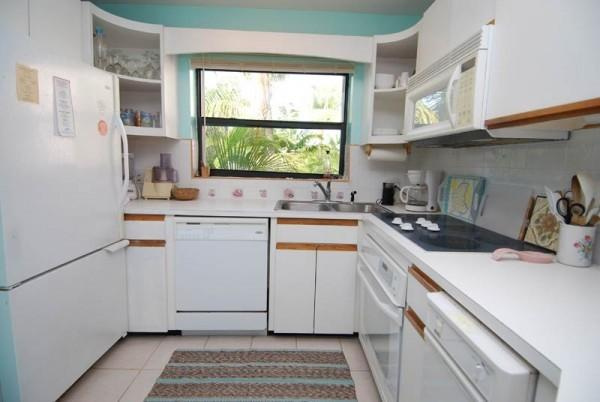 Kitchen, fully equipped
