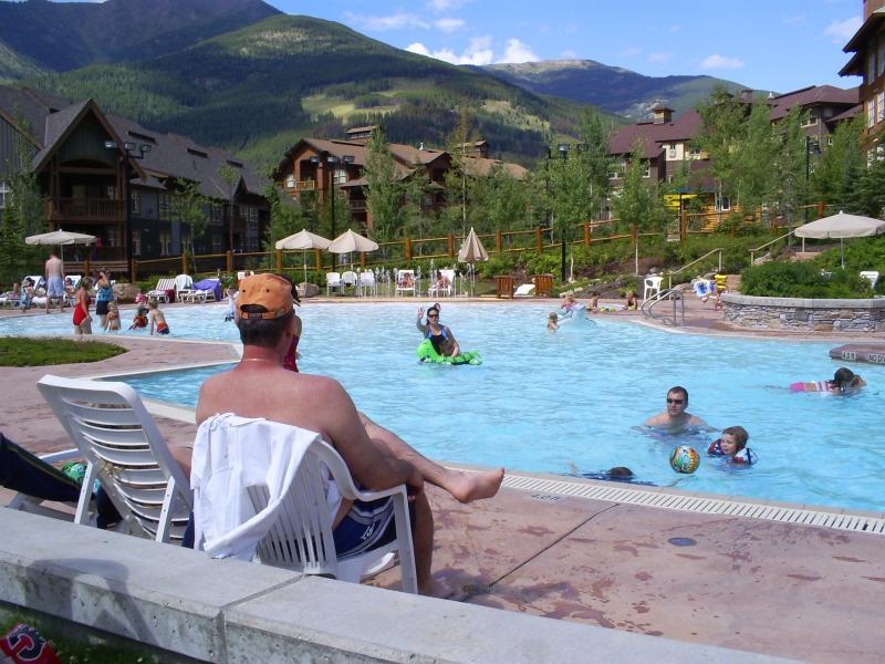 Panorama Mountain Village, vakantiewoning in Panorama