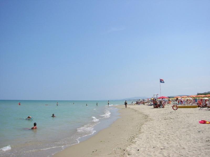 AGENZIAPETRA. it appartamento estivo casa al mare alba adriatica