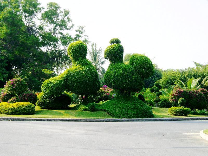 Kanta Gardens, vacation rental in Ban Chang