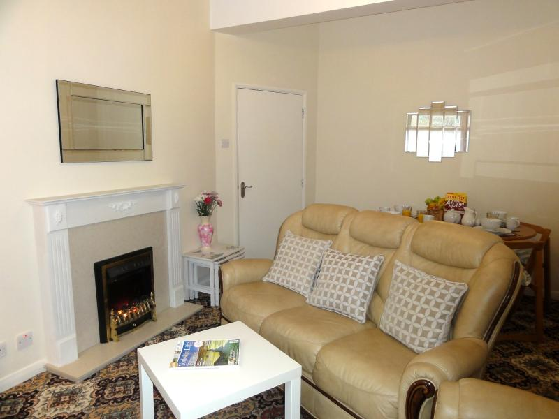 Saltburn Holidays 1 Park View Loftus, holiday rental in Saltburn-by-the-Sea
