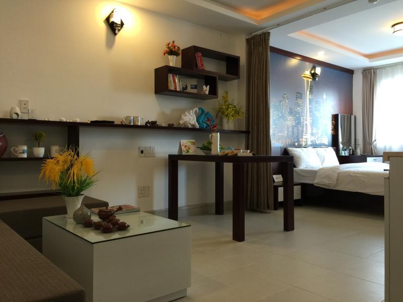 Apartment Room, location de vacances à Phuoc My