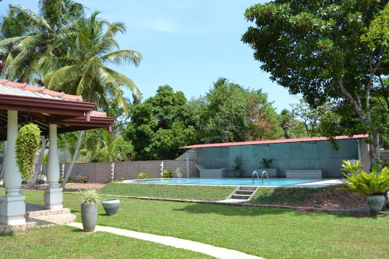 Private Swimmin Pool