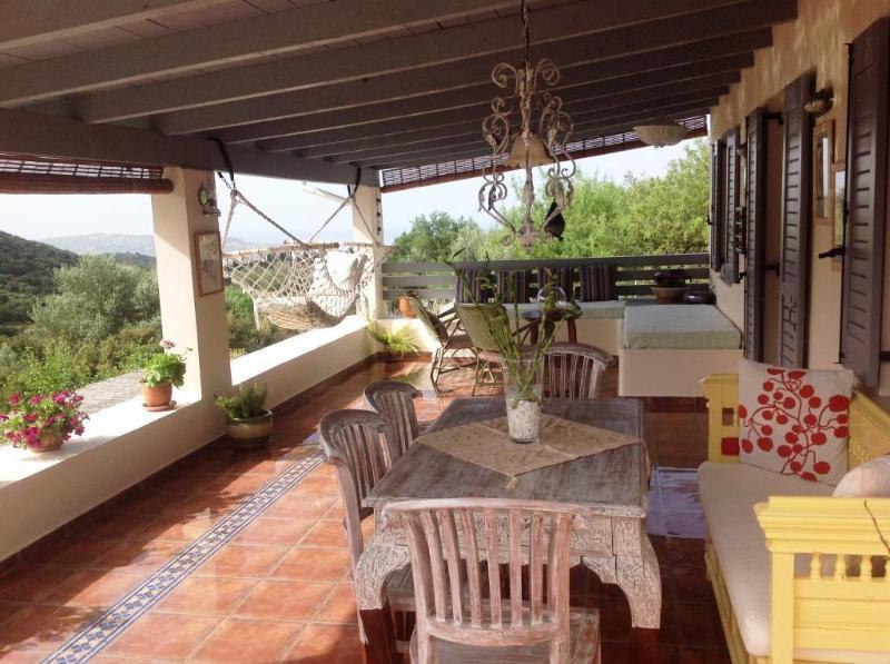 IL SUO PARADISO, holiday rental in Argostolion