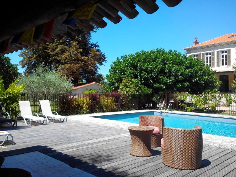 piscine 6 x 12