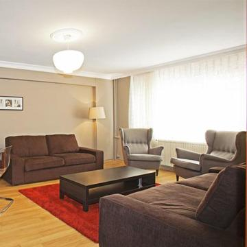 Fatih Suites Apart, vacation rental in Istanbul