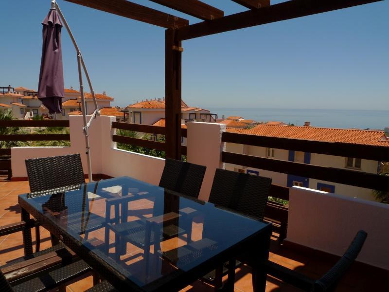 Dining Room Terrace / Balcony
