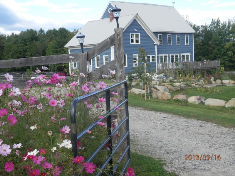 Bienvenue sur la scène du Danemark arrêter House