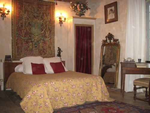 Chambre d'Estelle, vacation rental in Najac