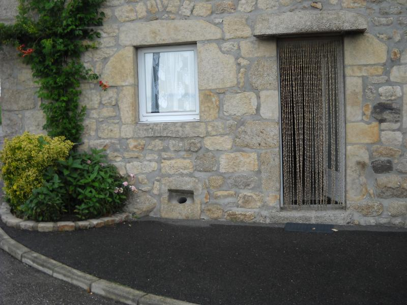 Gîte Charret  Jean & Yvette, holiday rental in Aurec-sur-Loire