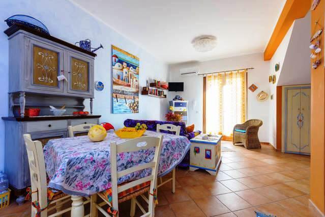 I Tramonti di Macari, location de vacances à Macari