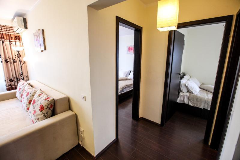Appartement soleil - Cismigiu Gardens - Hall