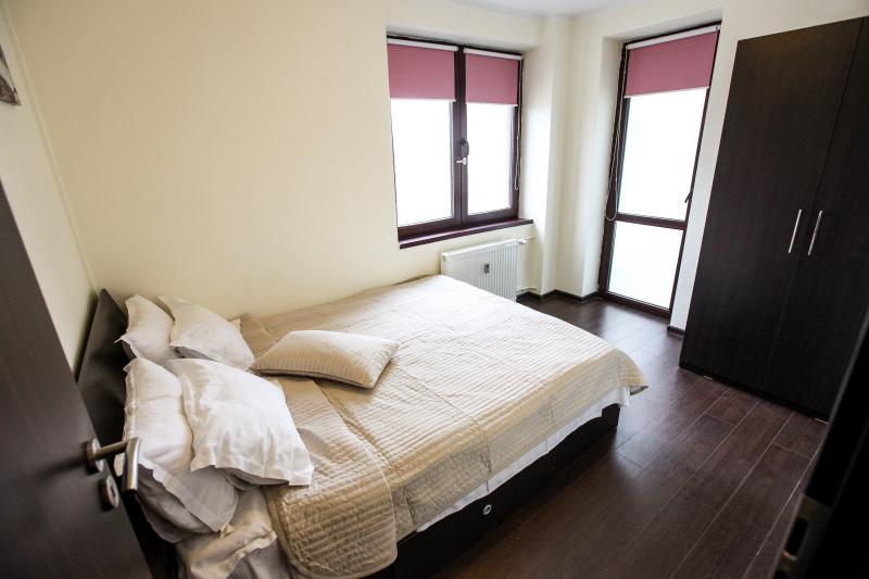Appartement - Cismigiu Gardens - Sunshine 2' nd chambre