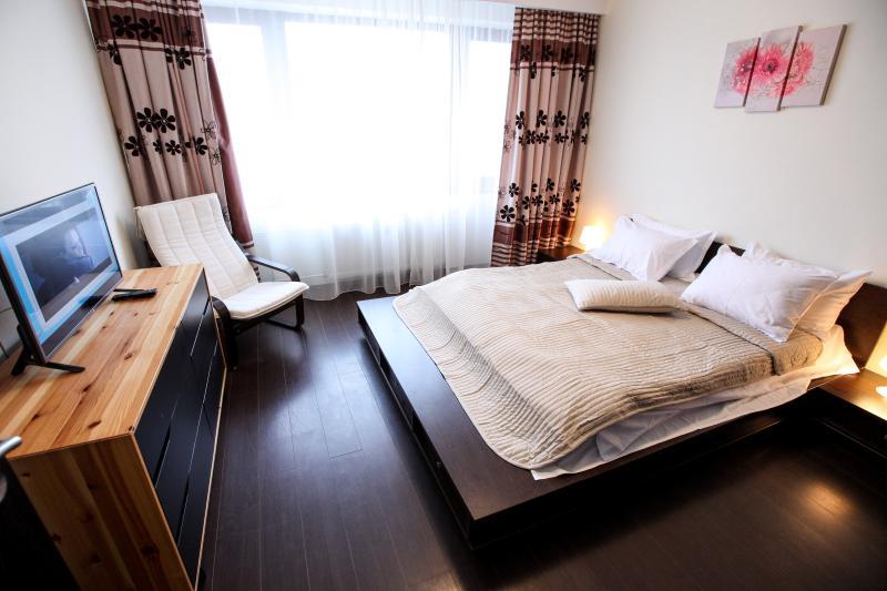 Appartement - Cismigiu Gardens - soleil 1' st chambre