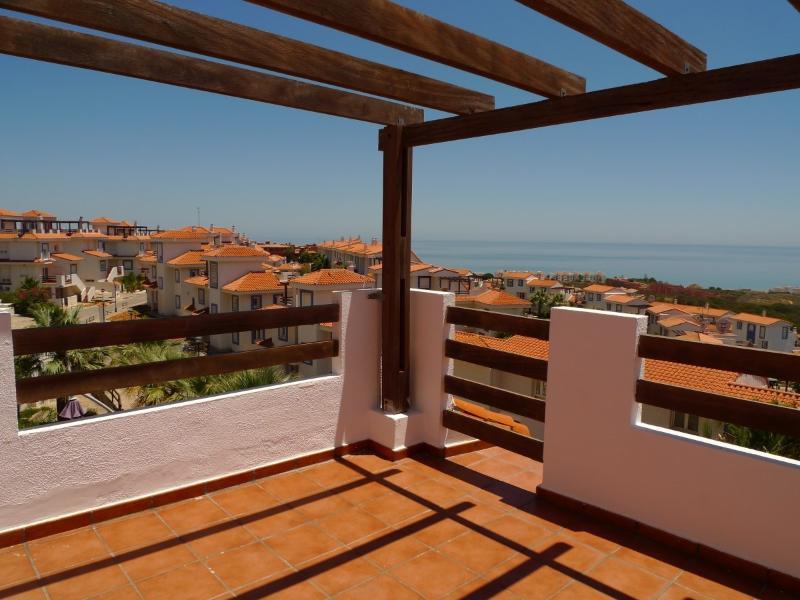 Ensuite Bedroom Terrace / Balcony