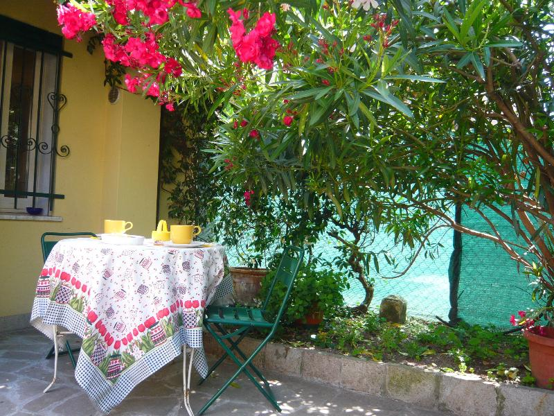 Casa FABIO, holiday rental in Cinto Euganeo