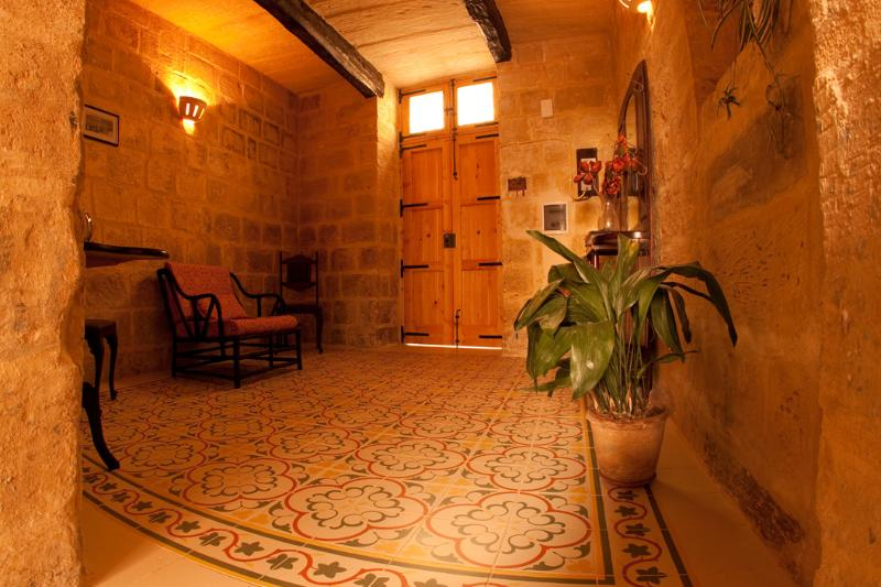 Casa Melita, vacation rental in Dingli