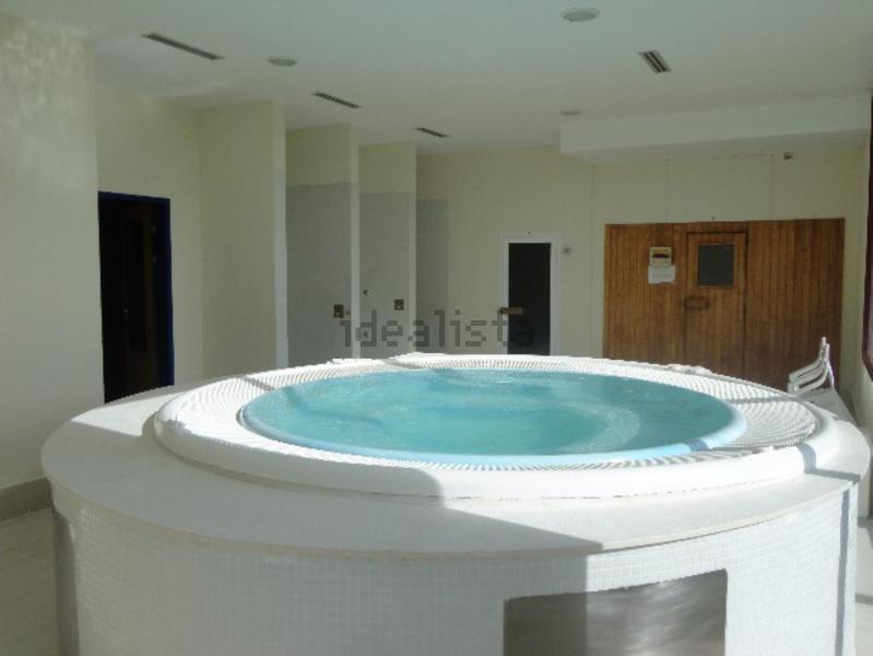 JACUZZY EN SPA  con sauna , hidromasaje, baño turco, etc , etc