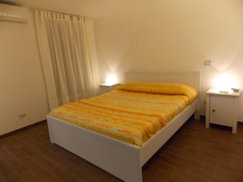 Miniappartamento Al rifugio, location de vacances à Taranto