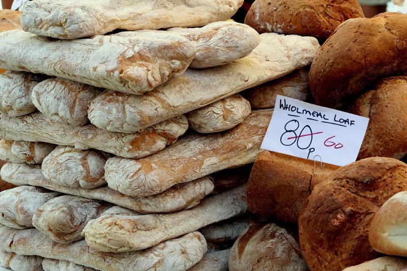 Portobello Market - heerlijk eten tegen superprijzen!