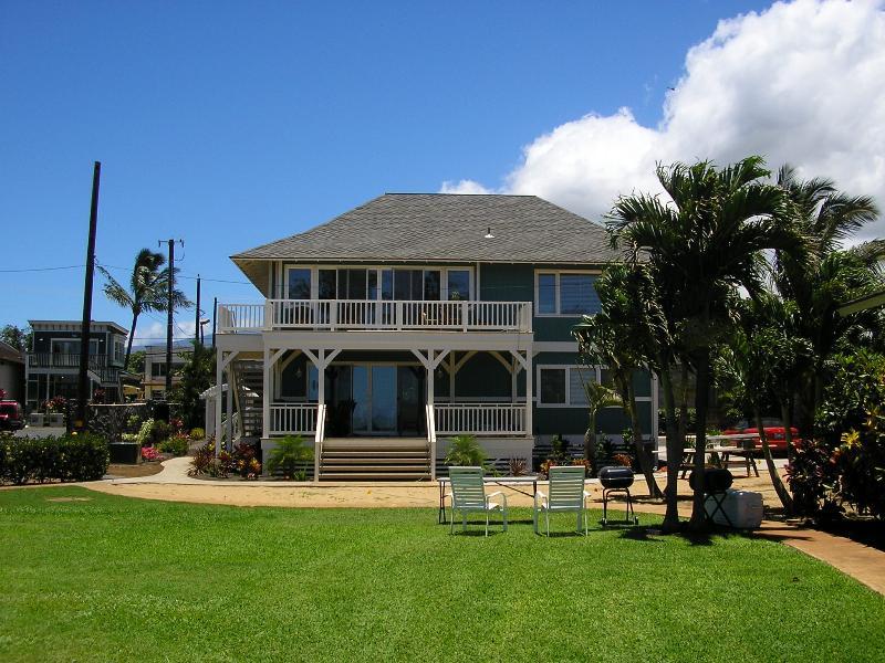 Milo Cottage, alquiler vacacional en Paia