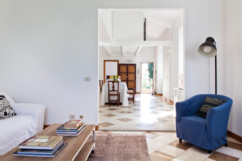 Il Conte, holiday rental in Monterotondo Scalo