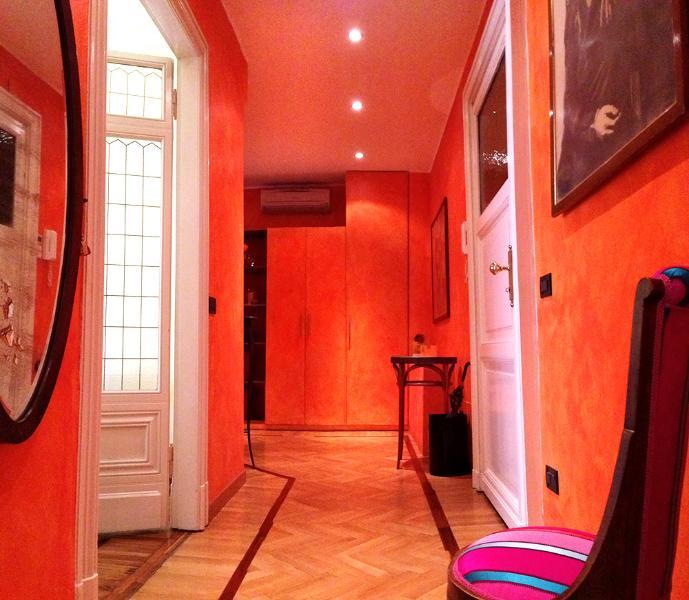 Entrance/Hallway