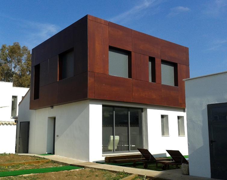 Casa Oretani, location de vacances à Las Navillas