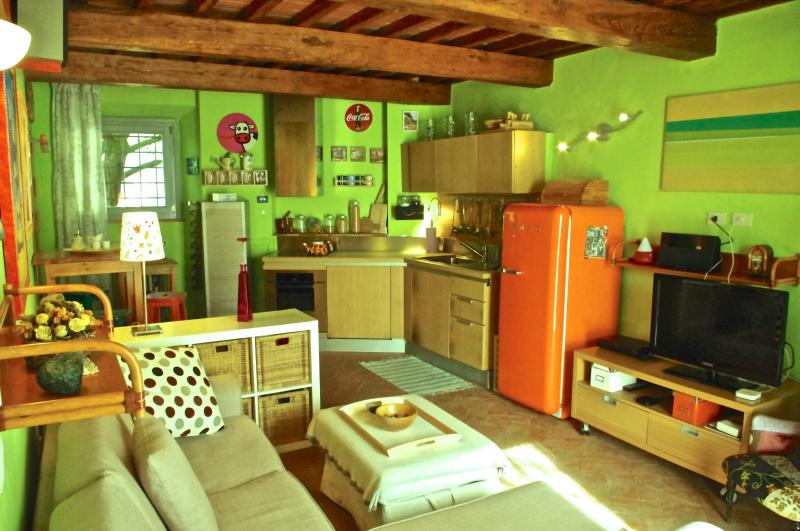 Holiday Home Filettole, aluguéis de temporada em Vaiano