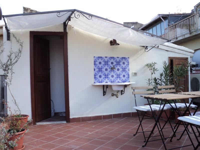 Terrazzo - Terrace