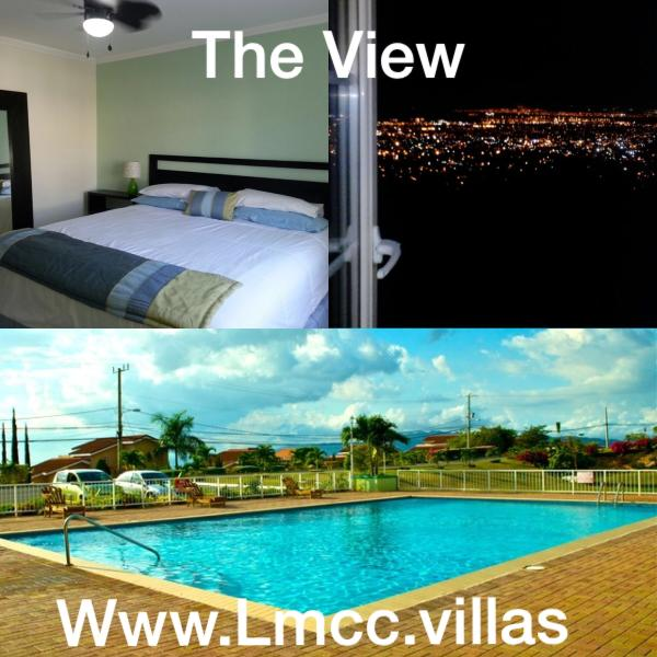The View, 2 Bed Apt Shared Pool, Gated Community UPDATED