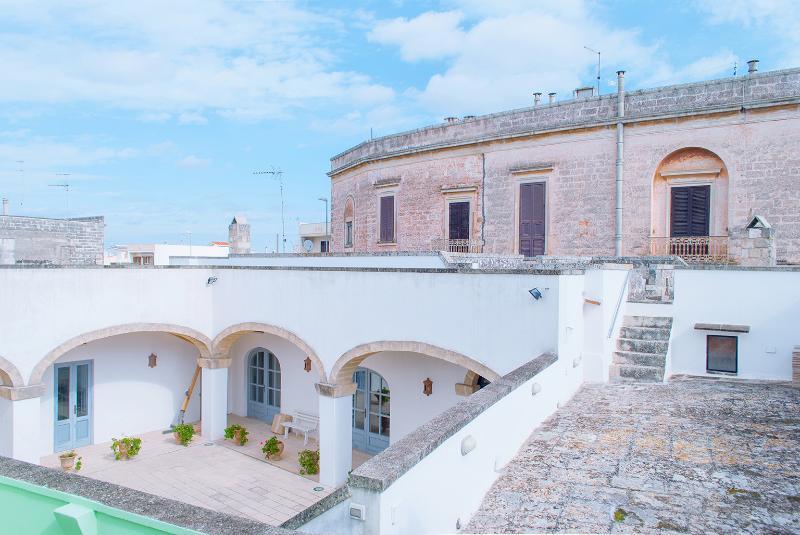 La Macina del Salento, vacation rental in Montesano Salentino