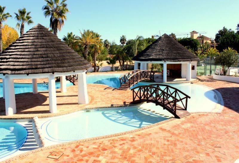Presley Beije Apartment, Quinta do Lago, Algarve, location de vacances à Quinta do Lago