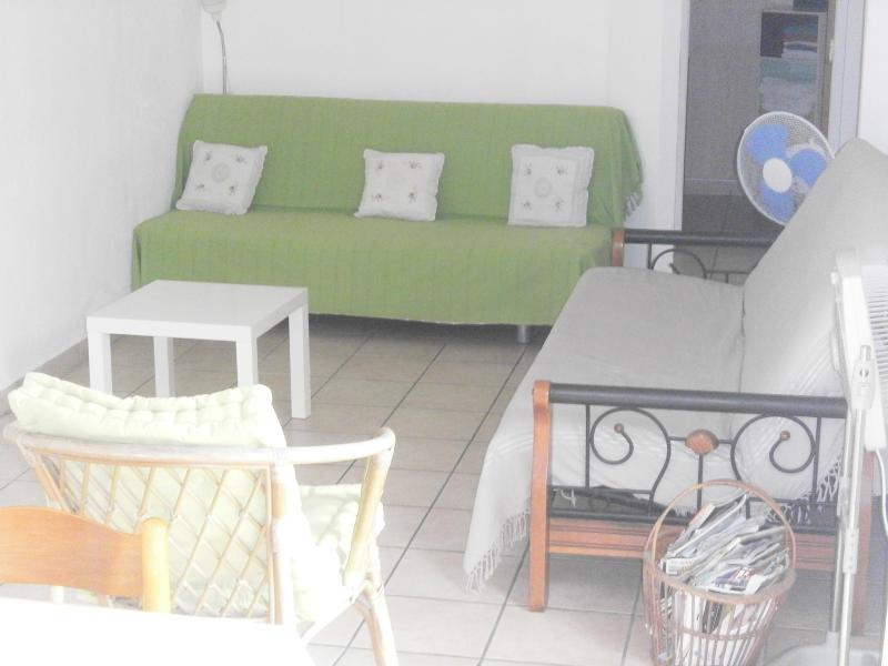 KDHOME Location, vacation rental in Saint-Philippe