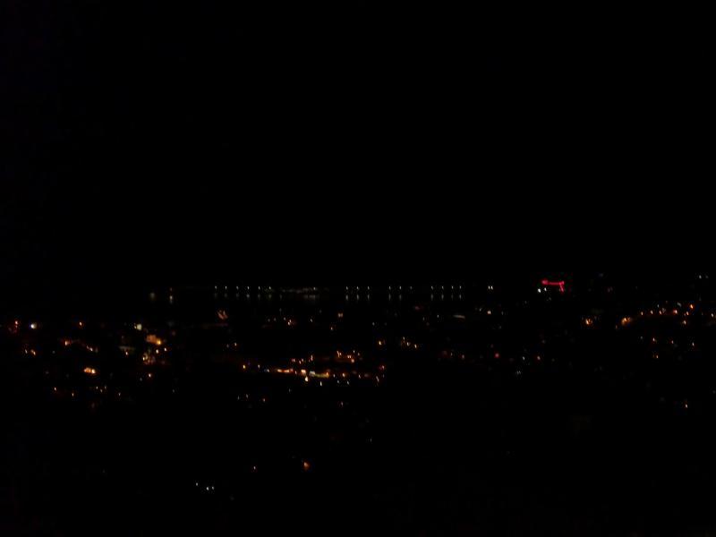 Nuit de Funchal