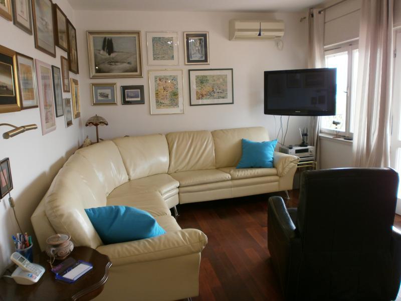 sala de estar (piso térreo)