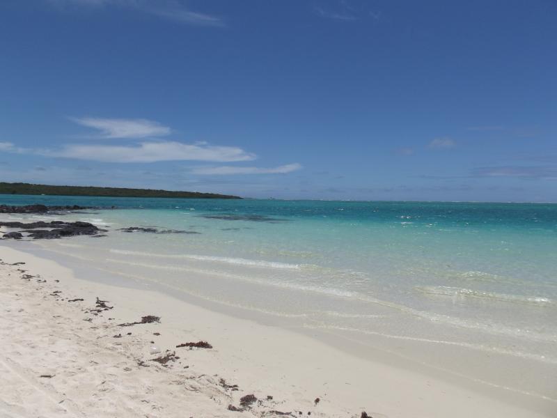 Pointe D'Esny... LE Paradis...