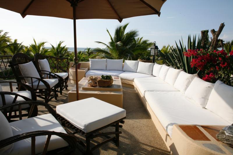 Casa del Mar, holiday rental in Punta Blanca