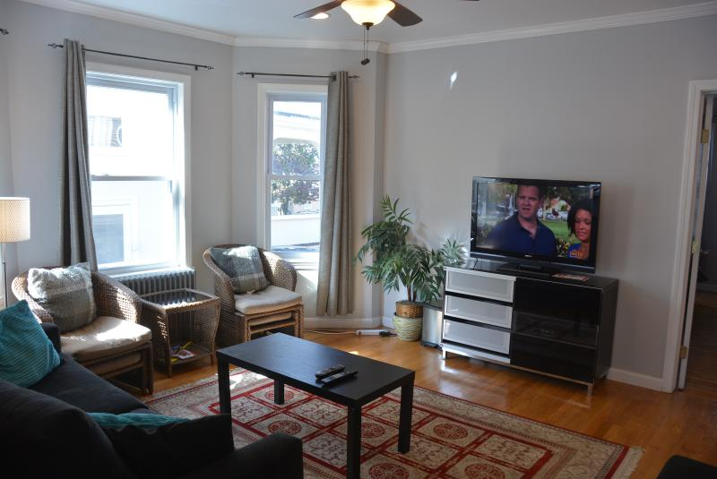 Luxurious Comfort  Home Close to T and Boston, holiday rental in Somerville