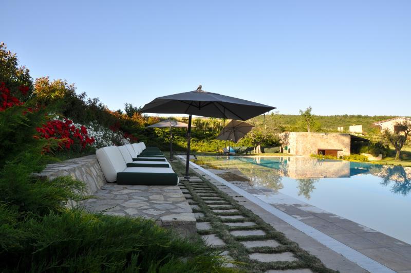 Griffin's Resort - Thalna, Umbrian Oasi, casa vacanza a Prodo